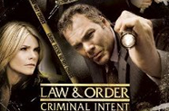 Law & Order – Criminal Intent