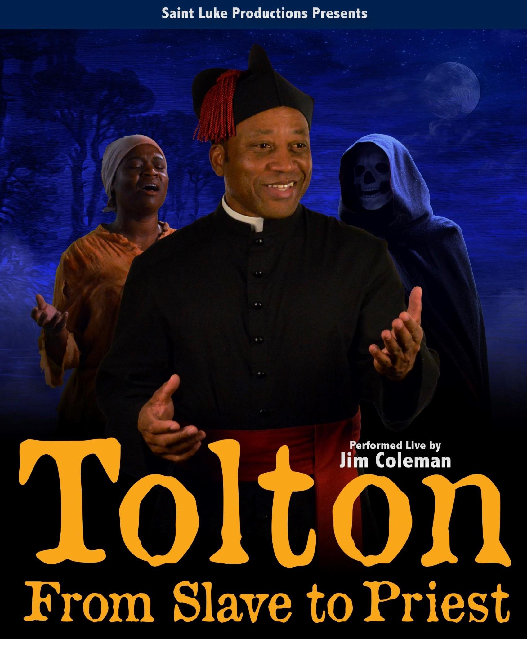 Tolton Drama